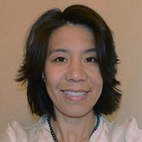 Jing MacKenzie